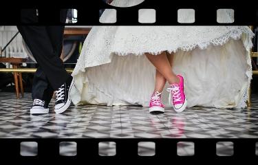 Vídeos originales de boda